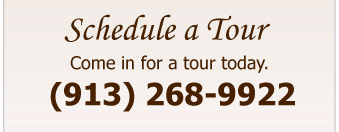 Tuckaway at Shawnee Apartments - Schedule a Tour